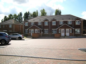 22 houses in Allerton Bywater
